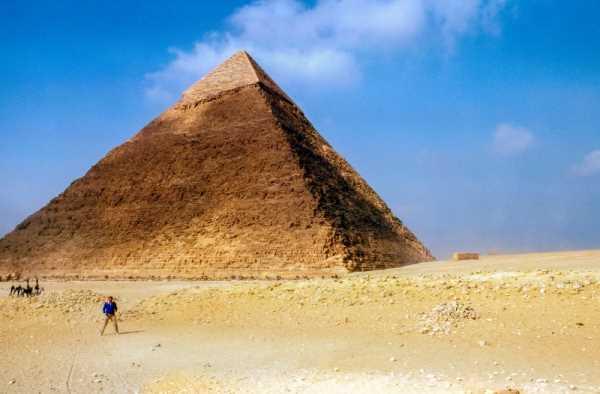 Jak rozpoznać piramidę finansową