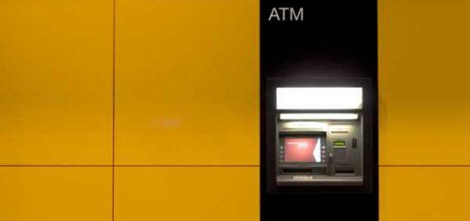 Limity wypłat z bankomatu