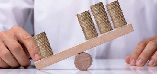 Dźwignia finansowana na rynku forex – co to jest i jak działa