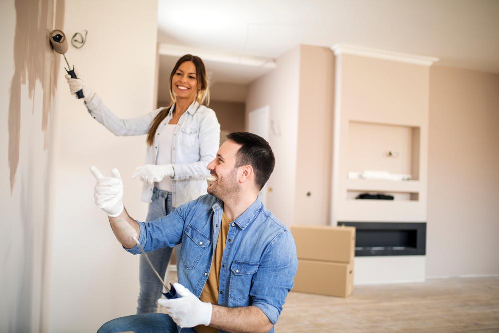 Kredyt na remont mieszkania – porady i wskazówki